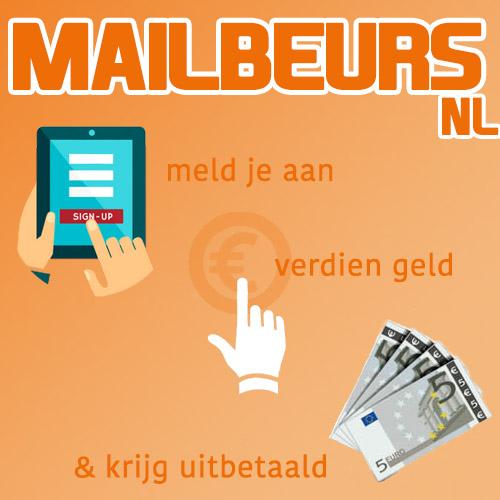 mailbeurs super online geld verdienen site